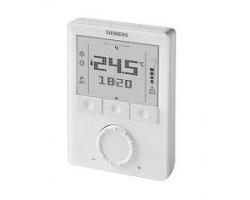 Термостаты комнатные RDG