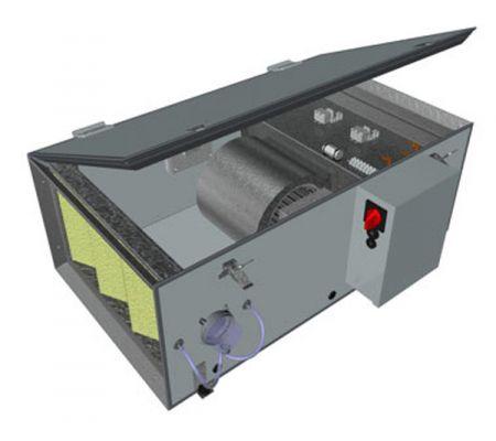 alfa ac 3000 w приточная установка 2vv ALFA AC 3000 W