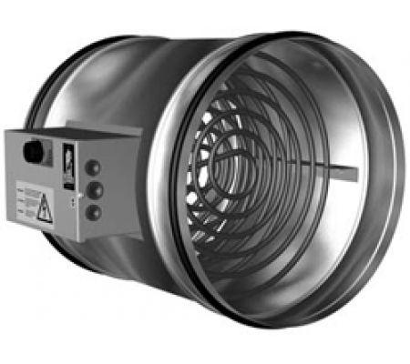 eoko-125-0.5-1-d электрический канальный нагреватель 2vv EOKO-125-0.5-1-D